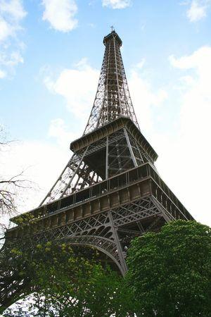 Paris La Tour Eiffel Eiffel_tower  Eiffelturm Architecture Steel Structure  The Architect - 2016 EyeEm Awards Found On The Roll