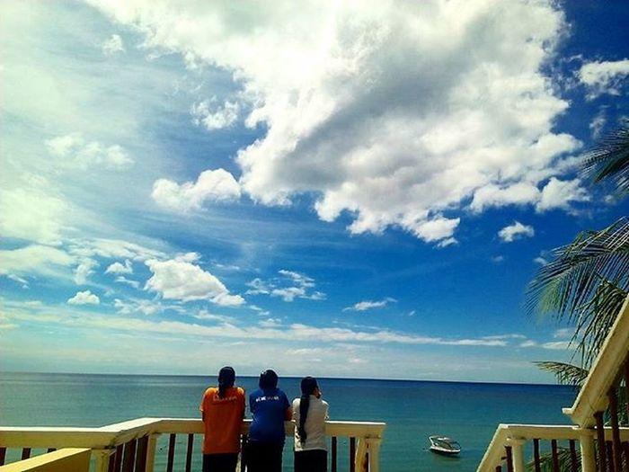Perfect place for summer ☀☁🐳 Morongstar2016 Thankful Thankfulforthisday Morongday3