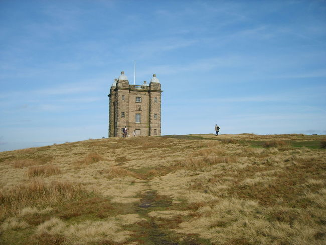 National Trust The Cage In Lyme Park Lyme Park Cage The Cage Lyme Park 2010 Architecture
