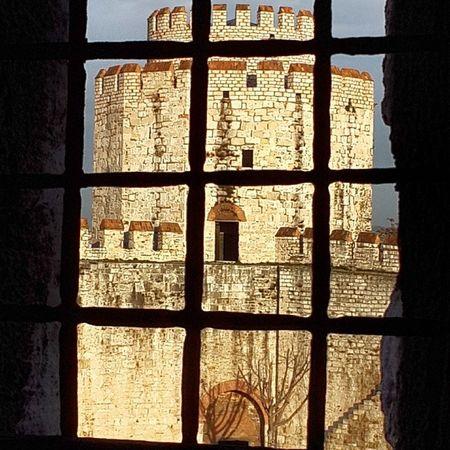 Yedikule Istanbul Oldistanbul History Ottoman Byzantium Osmanlı Tarih  Zeytinburnu