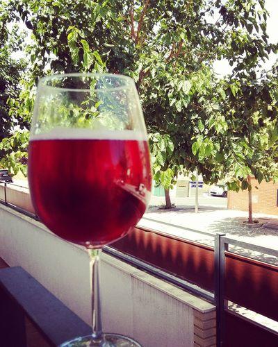 Tinto Tinto De Verano Wine Gaseosa Summer Wine Drink Drinks Bebida Refresco Refreshing Drink Refreshing Summer Sunny Trees árbol