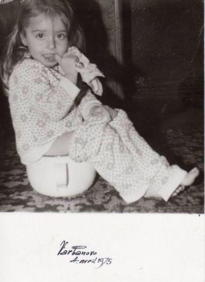 BabyTime Now... Sur Le Pot