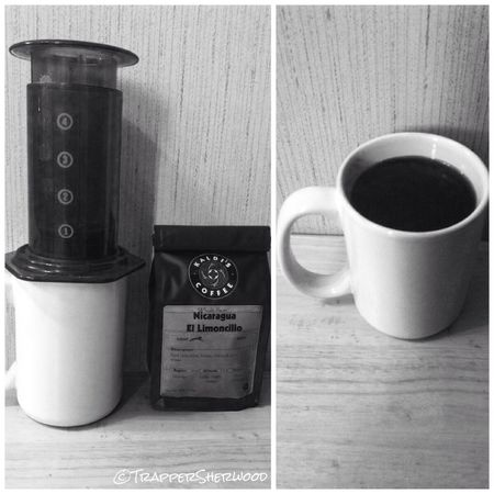 Coffee Followthegoat Bw_collection Before & After