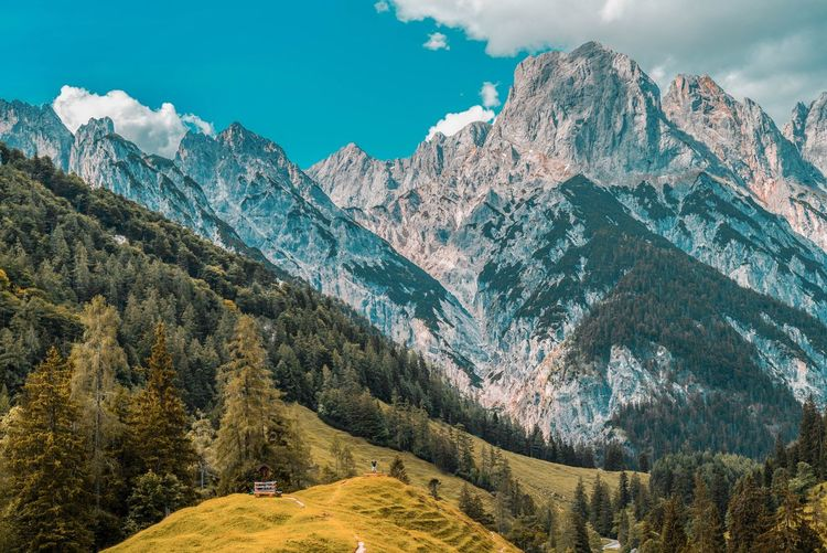 Dolomites Grass Mountainrange Alps Wallpaper Photography Hill Mountain Desertman Tranquil Scene Travel Cold Temperature No People Landscape Land Tranquility Environment Sky Non-urban Scene Travel Destinations Winter Pinaceae My Best Photo