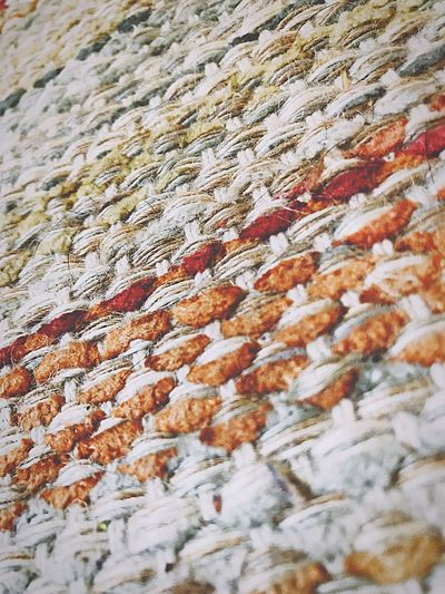 Full Frame Backgrounds No People Pattern Textile Close-up Indoors  Day