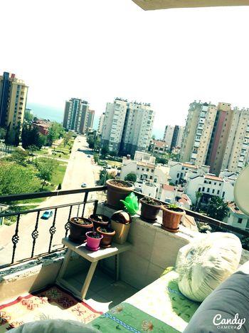 Bizimsokaklar Balkon Turkey Antalya Turkey