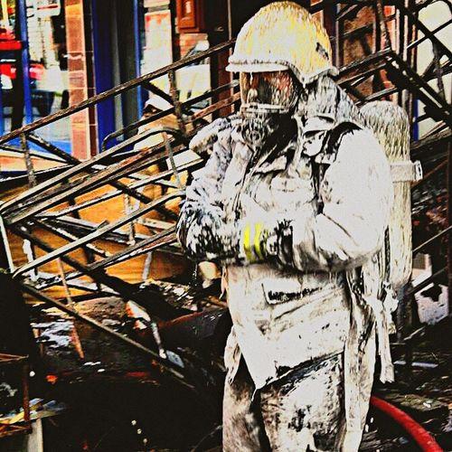 Firefighter Fireman Firefighter Firedepartment Fd Fire_man Istanbulfiredepartment