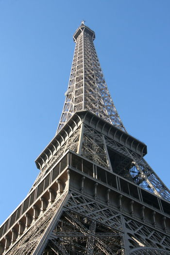 Photography project from Eiffel Tower Eiffel Tower Eiffel City City Cityscape Modern Pyramid Urban Skyline Skyscraper Innovation Fame Steel History Tall - High Tower