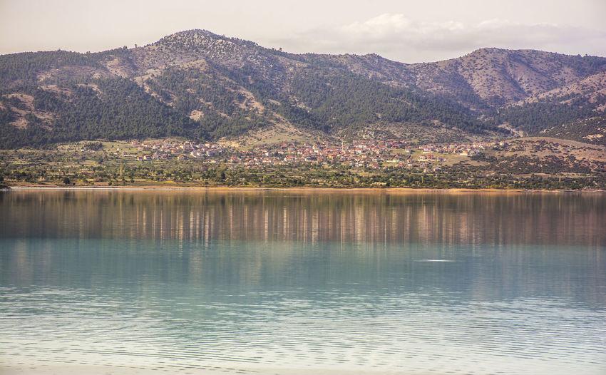 salda lake Lake