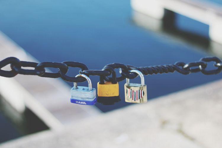 City Love Lock
