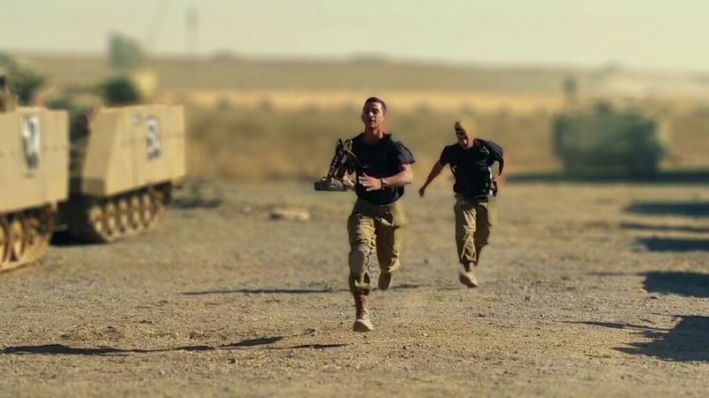 running for your life Running Runningtheworld Army Training  Weapon Adult Cigarettes Kill Sunrise Morning People Men Adults Only Healthy Lifestyle Environment Morning Light Two People Full Length Adults Only Casual Clothing Dirt Road Leisure Activity Sand People Outdoors Togetherness Beach