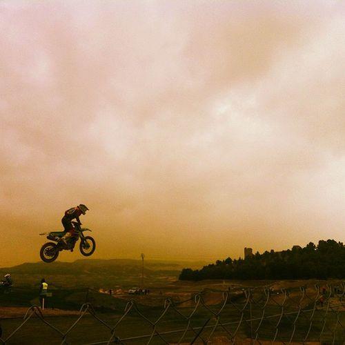 Motocross Calatayud CampeonatoDeEspaña