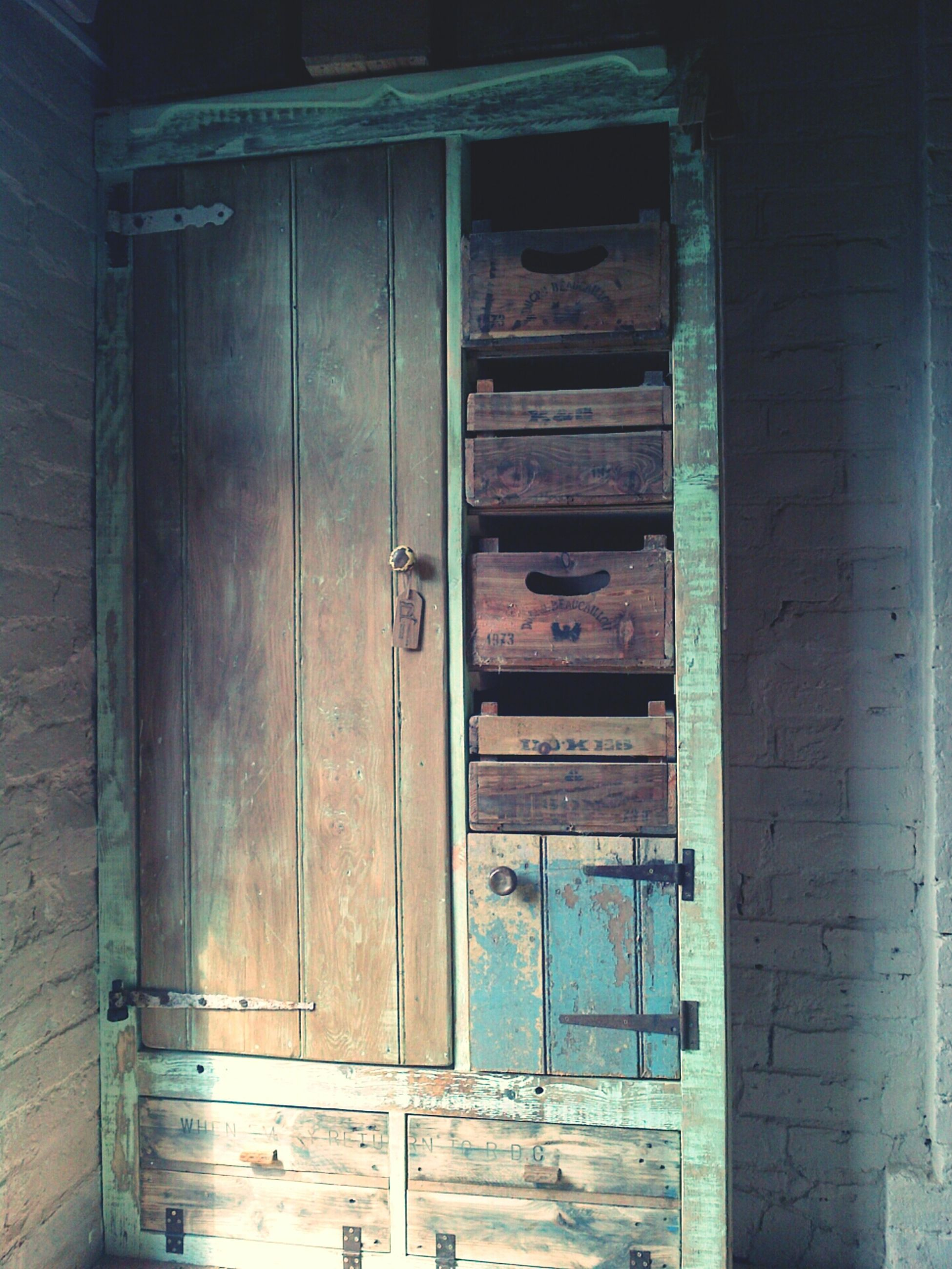 built structure, architecture, door, building exterior, abandoned, old, closed, wood - material, house, weathered, obsolete, run-down, damaged, deterioration, entrance, wooden, window, bad condition, safety, doorway