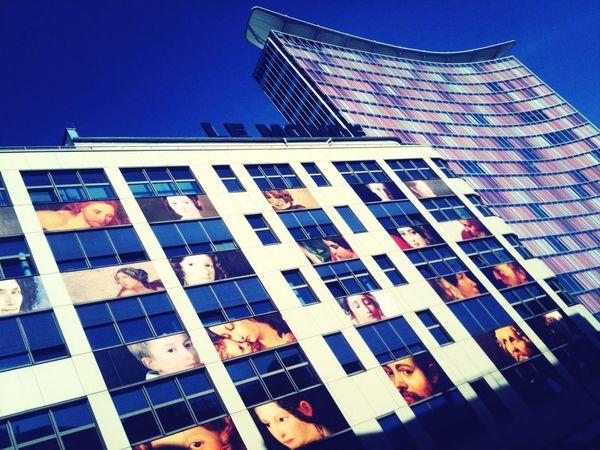 #house of #lemonde #berlin #city #berlinstreetart #cool
