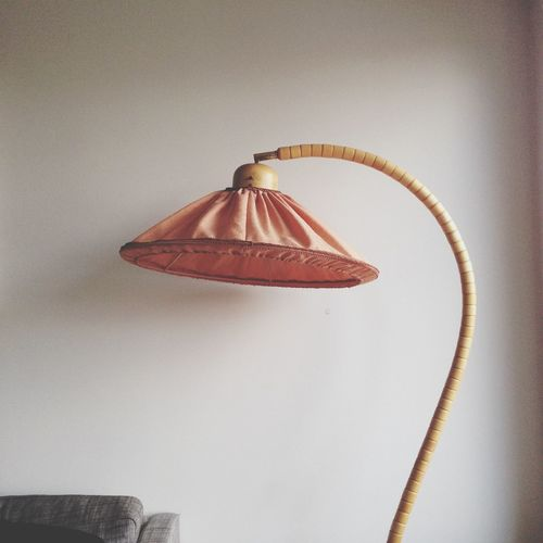 Lampa Interior Design Vintage Light And Shadow Nature