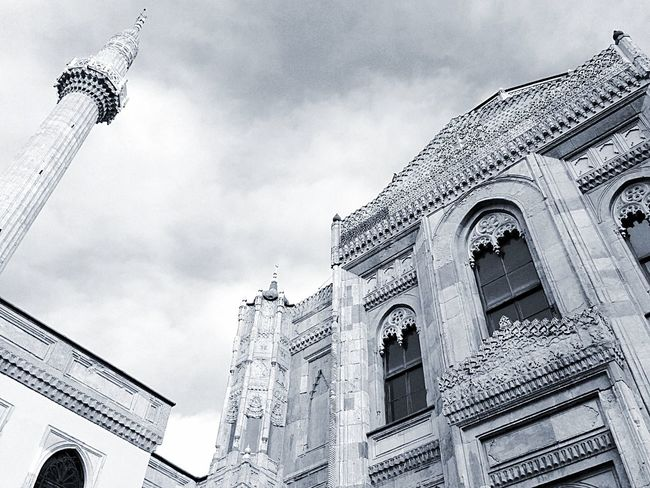 Old Buildings Architecture Blackandwhite Monochrome Shades Of Grey Travel By Puk✈️ Eye4photography  Travel Photography Eye Em Around The World Streetphotography