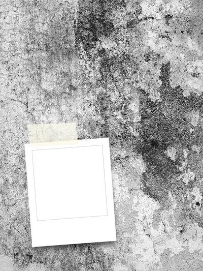 Blank square