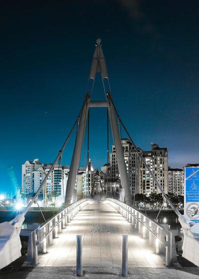 Bridge Bluesky