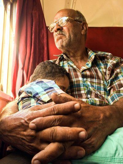 Grandpa People