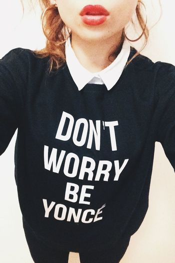 BE YONCÉ. Word Blackandwhite Style Girl Ootd ✌ Beyonce All The Single Ladies Fashion Check This Out Destinyschild Rnb Selfie ✌