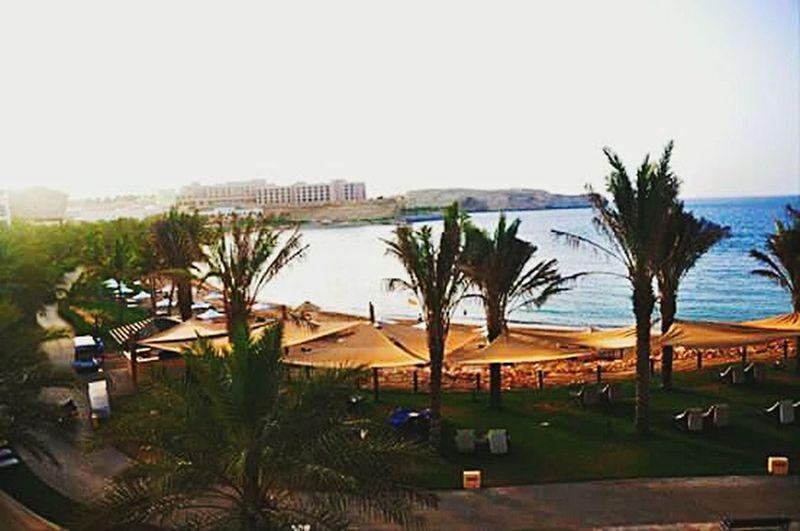 Shangri la Barr Al Jissah (Muscat, Oman) Mobphob/ Mirror 5/ Eye Em Philippines