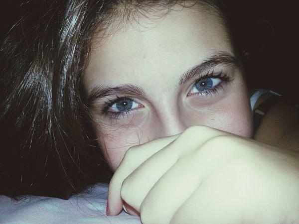 Blueeyes #allsmiles #fwm