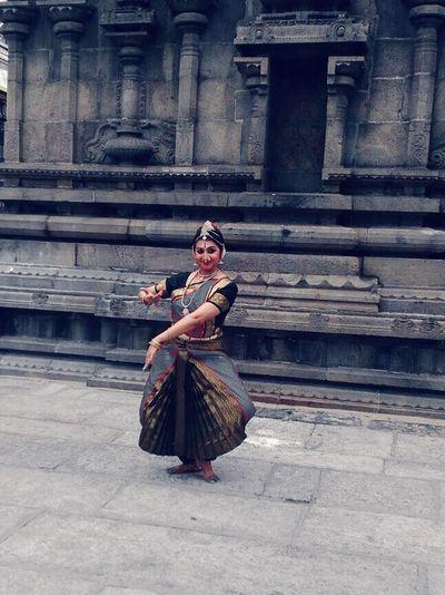 Bharatanatyam, classical