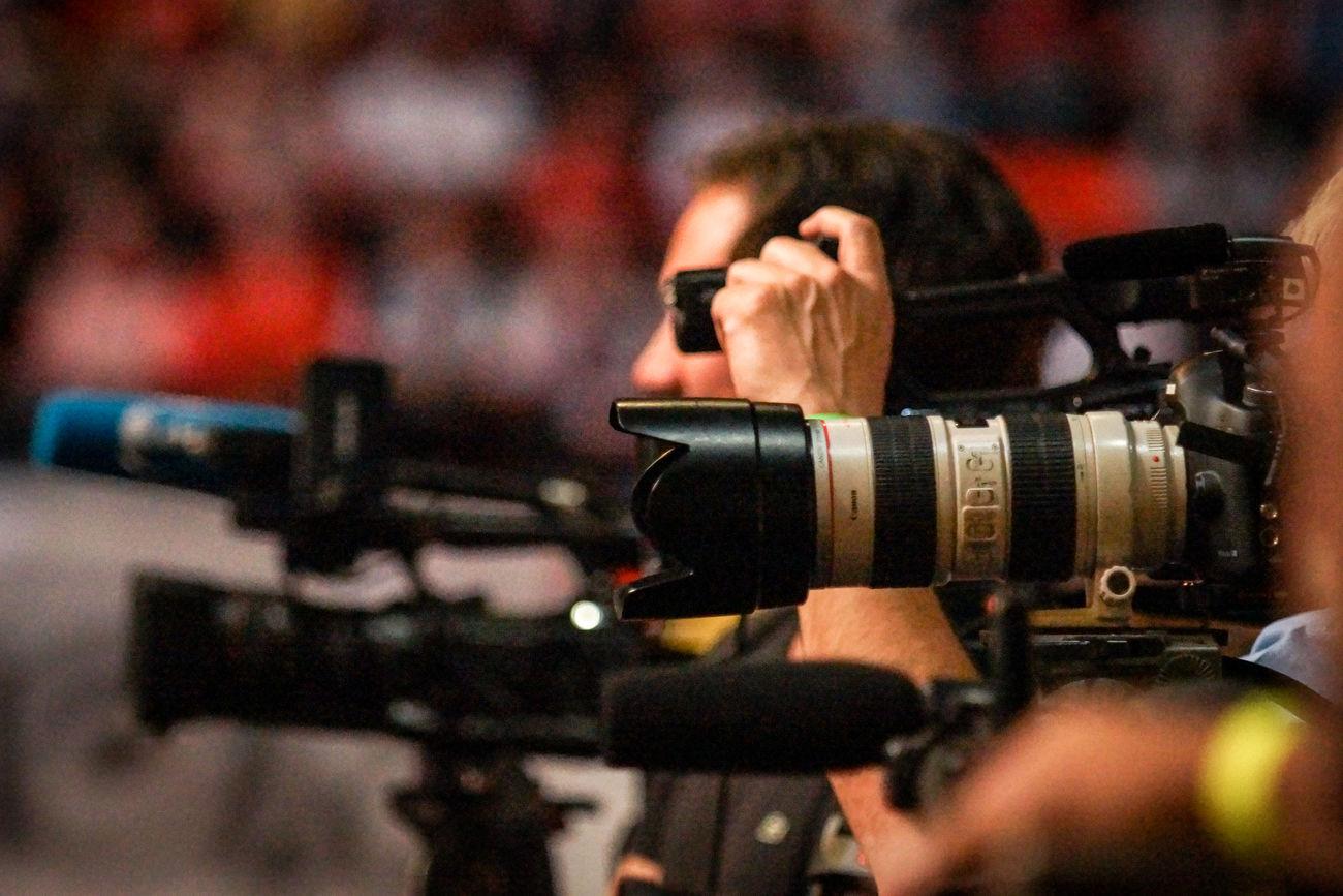 PHOTOGRAPHER PLAYING GUITAR