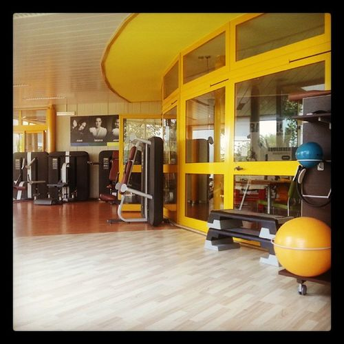 Work Time Finestragorafitness Gym Personaltrainer fitness italy latina kinesis arke technogym instamood instagram instaface training