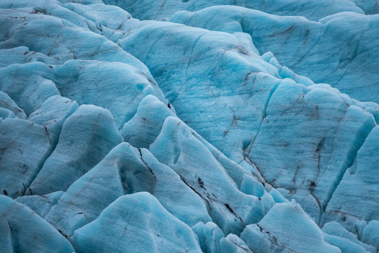 Details of turquoise glacier ice Turquoise Nature Beauty In Nature Nordic Countries Cold Temperature Full Frame Backgrounds Textured  Winter Polar Climate Close-up Iceberg Glacial Iceberg - Ice Formation Iceland Ice Lagoon Arctic Glacier