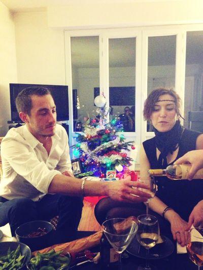 Le Noel Des Sans Noels