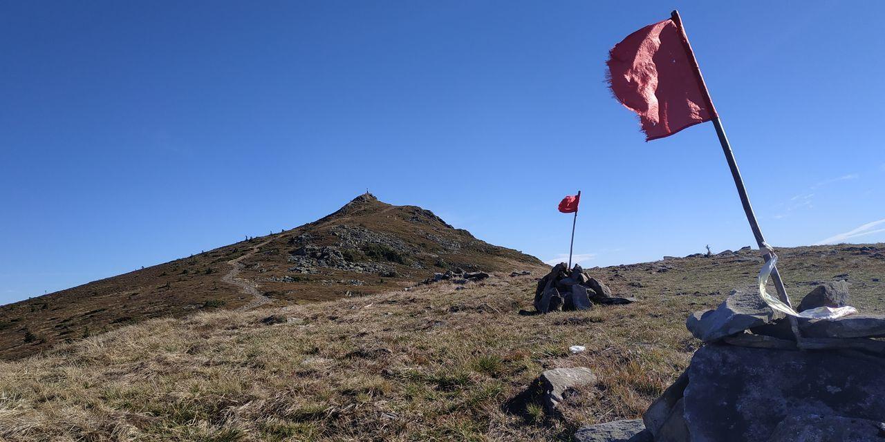карпати гори Ukraine Гори Україна Ukraine Mountains пікуй Pikui Patriotism Flag Clear Sky Wind Sky