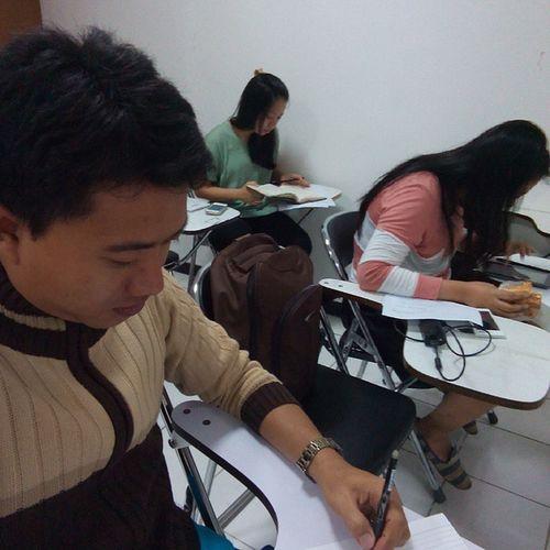 INDONESIA Uts Campuss