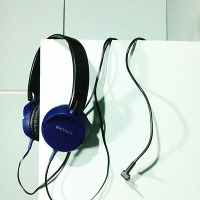 R E S P E C T ? Sony Headphones AdvanceBirthdayGift Thankyousomuch