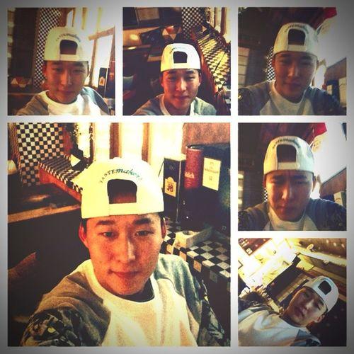 Whiteday Cocktail Showtime Mongolian Enjoying Life Whitehat Gogogo OpenEdit