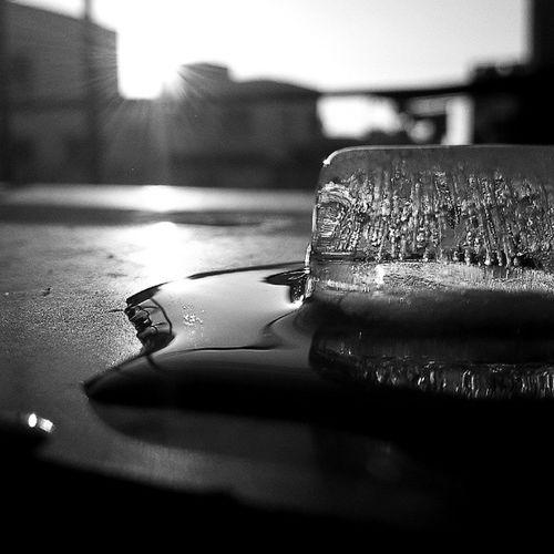Summertime Meltingicecube Insta Sun photoblackampwhiteloveinstagramers indiainstapicphotographerinstagood canon canonphotography