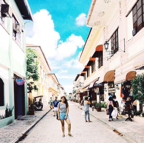 Hometown. Vigan City, Philippines Heritage 7wondersoftheworld