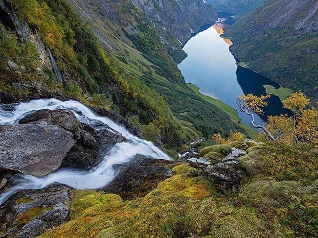 Fjord Western Norway