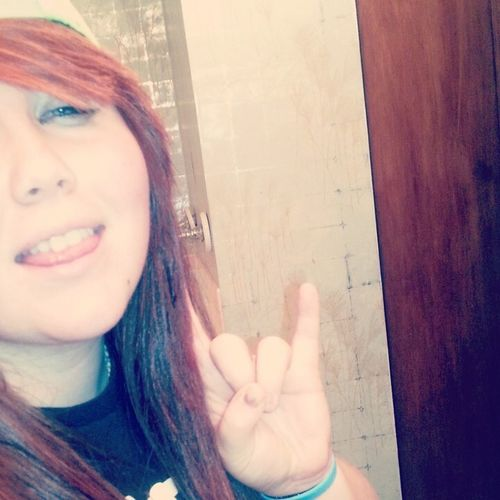 smoking weed writing Chrome only thing I've ever known is walk on the wild side ♥ Cute♡ SNAPBACK♡ Ginger Blue Eyes <3