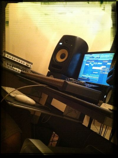 En Abema Studio