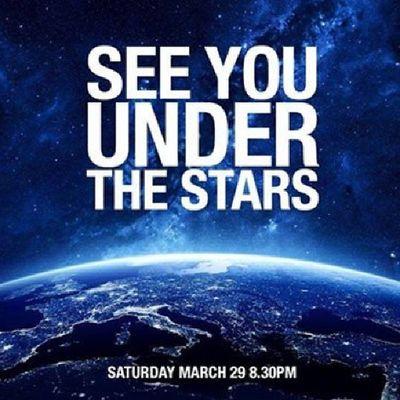 Let stars shine tonight! Hkig 2014 Earthhour Wwfhk 世界自然基金會 地球一小時 @wwfhk @earthhourofficial