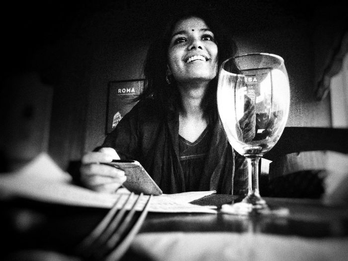 Barnali Saha ©D.A. | 2015