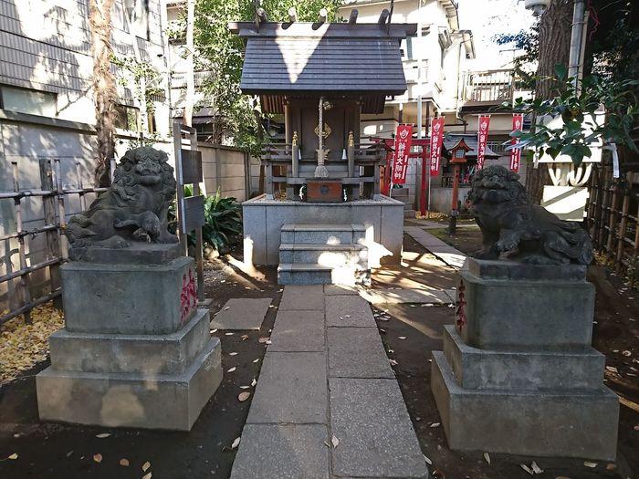 日本に一つしかない気象神社 Weather Shinto Shrine Weather Shinto Shrine Outdoors No People