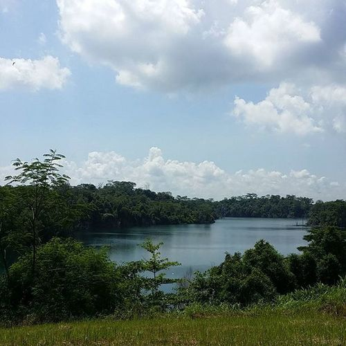 I dont know there is such beautiful nature place at singapore Pulauubin
