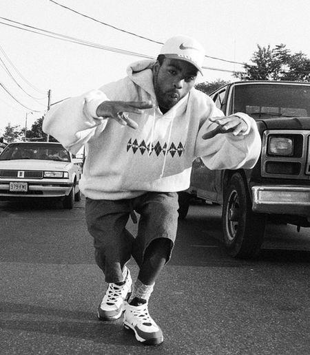 👌🏾👌🏾👌🏾 Methodman Wutang Wutangclan Rap Thebest