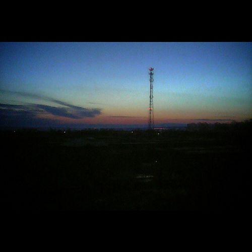 Как же здорово просыпаться вместе с восходом... восход ВосходСолнца МоёСубботнееУтро МоёСубботнееУтро Sunshine Pink SquareInstaPic