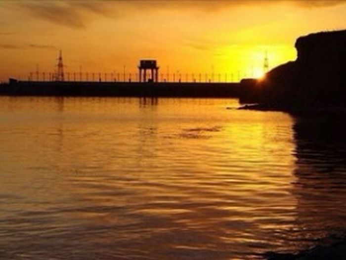 My City Sun ☀ Shardara City