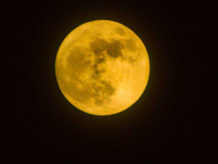 Moon Astronomy