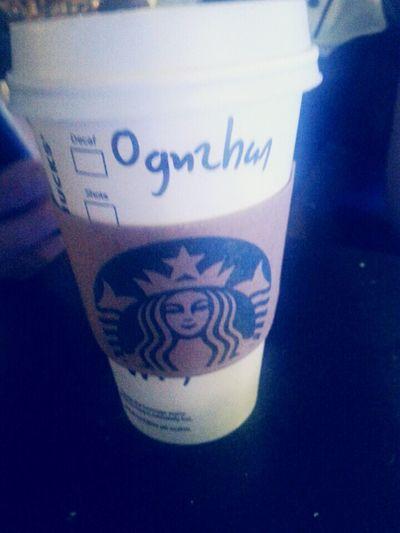 Starbucks Ilovestarbucks. Hi! Hello World