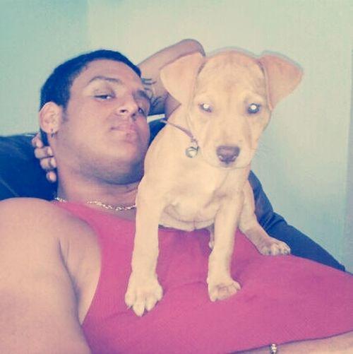 My Babies Elvin Amd Estrellita. ♥